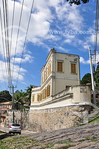 Ladeira do Meireles  - Rio de Janeiro - Rio de Janeiro (RJ) - Brasil