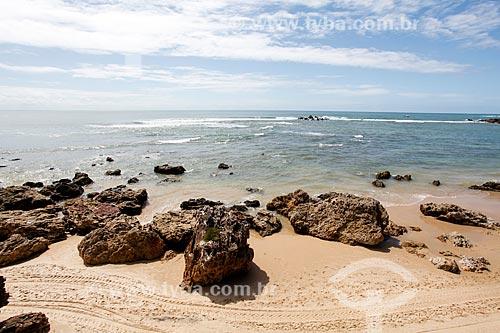 Orla da 2ª Praia  - Cairu - Bahia (BA) - Brasil