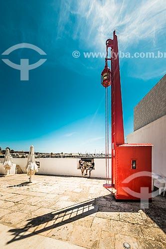 Farol de Santa Marta  - Concelho de Cascais - Distrito de Cascais - Portugal