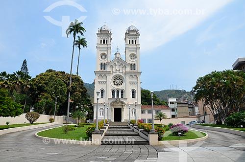 Igreja de São Pedro Príncipe dos apóstolos  - Rio de Janeiro - Rio de Janeiro (RJ) - Brasil