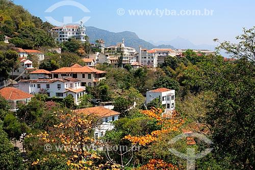 Casa no bairro de Santa Teresa  - Rio de Janeiro - Rio de Janeiro (RJ) - Brasil