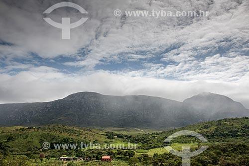 Pico da Lapinha  - Santana do Riacho - Minas Gerais (MG) - Brasil