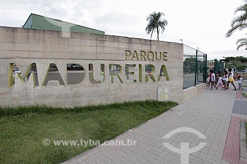 Parque Madureira  - Rio de Janeiro - Rio de Janeiro (RJ) - Brasil