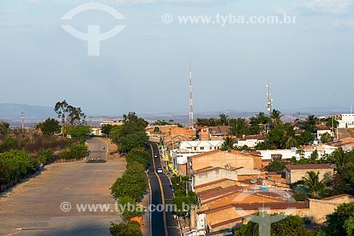 Casas na Colina do Horto  - Juazeiro do Norte - Ceará (CE) - Brasil
