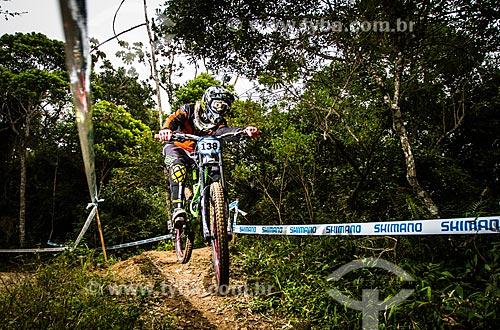 Open Shimano Latam 2016, maior evento de mountain bike downhill da América Latina  - Balneário Camboriú - Santa Catarina (SC) - Brasil