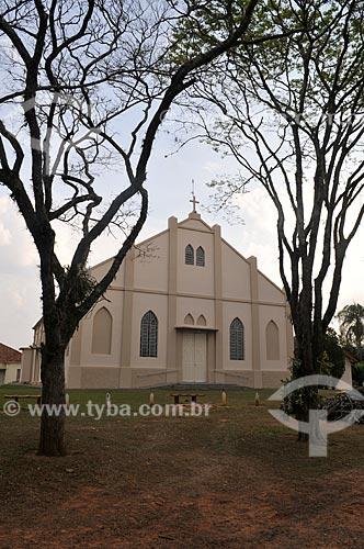 Igreja Batista de Varpa  - Tupã - São Paulo (SP) - Brasil