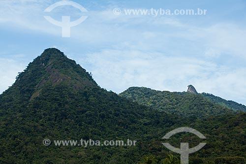 Ilha Grande - Pico do Papagaio  - Angra dos Reis - Rio de Janeiro (RJ) - Brasil