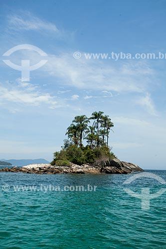 Ilhas Botinas ou Ilhas Irmãs  - Angra dos Reis - Rio de Janeiro (RJ) - Brasil