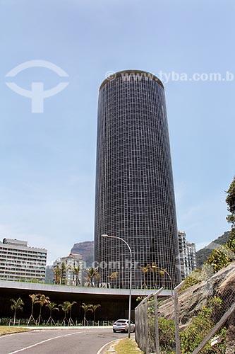 Fachada do Gran Meliá Nacional - antigo Hotel Nacional (1968)  - Rio de Janeiro - Rio de Janeiro (RJ) - Brasil