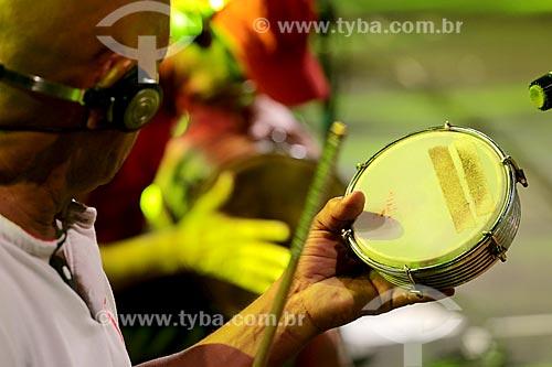Show no Terreirão do Samba durante o carnaval - Roda de Samba com Monarco, Tia Surica, Gabrielzinho do Irajá e Marquinhos Diniz  - Rio de Janeiro - Rio de Janeiro (RJ) - Brasil
