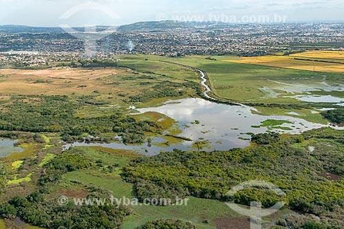 Várzea do Rio Gravataí  - Alvorada - Rio Grande do Sul (RS) - Brasil